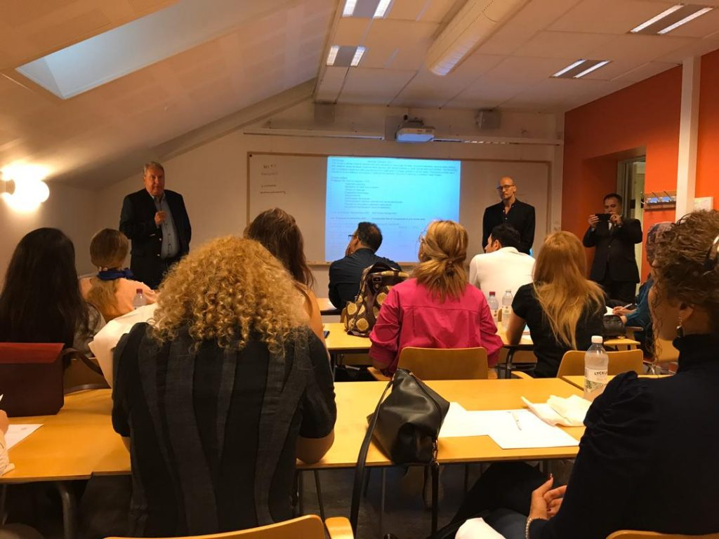 Dr.Nasimi-sweden-course-2